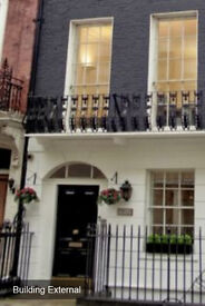 MAYFAIR Serviced Office Space to Let, W1 - | 2 - 84 people