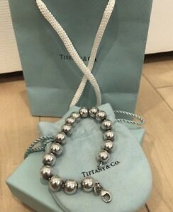 Tiffany and Co HardWear Ball Bracelet