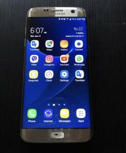 Sumsung S7 edge. Unlocked
