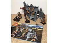 Lego Hobbit - Dol Guldur Ambush - 79011