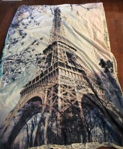 Paris Twin Duvet