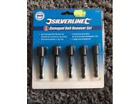 Damaged Bolt Remover Set