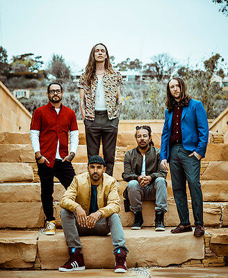 Upgrade Your Tickets: Watch Incubus ONSTAGE - West Palm Beach, FL - 7/6/17 - L04