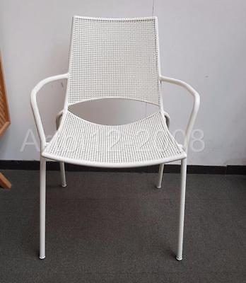 John Lewis Ala Mesh Outdoor Armchair  (2271)