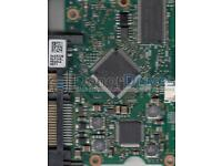 Hitachi 1TB SATA 3.5 PCB PN 0A38016 0A29895 BA2950/_ HDT721010SLA360