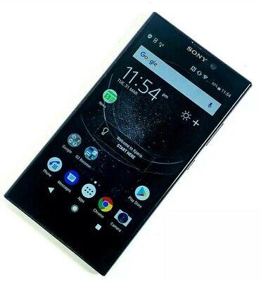 Sony Xperia L2 32GB Black Unlocked