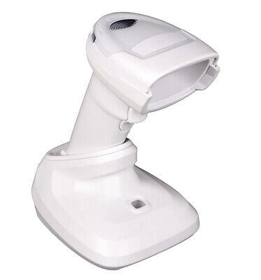 Zebra Ds2278-sr0018czzww Handheld Scanner With Presentation Cradle
