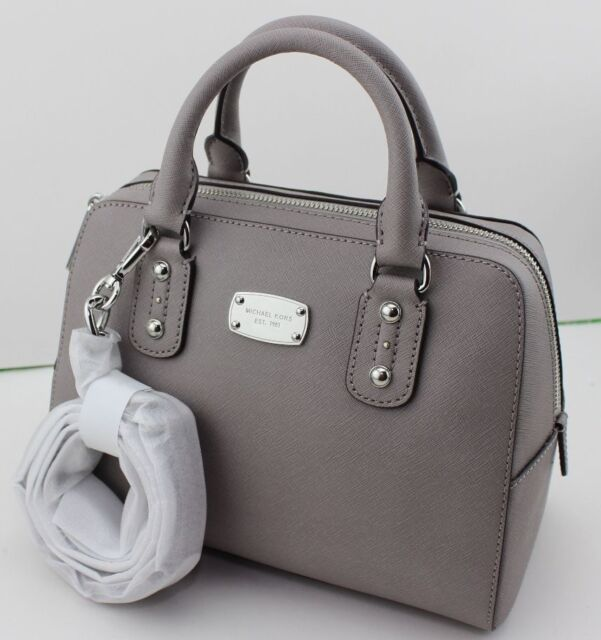 b44f4fdd23a1 Buy michael kors jet set satchel grey > OFF64% Discounted