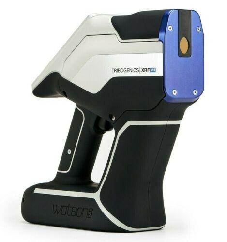 New Watson XRF Handheld Metal Alloy Analyzer