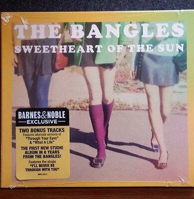 Sweetheart of the Sun [Barnes & Noble Exclusive] Bangles (CD) 2 Bonus Tracks