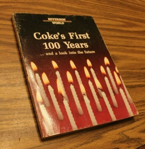 Beverage World COKE