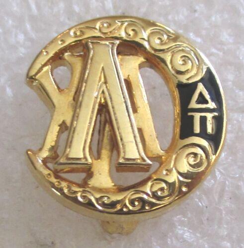 Lambda Chi Alpha ΛΧΑ Fraternity Pin Badge
