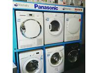 Washer Dryers Collect Today or We can Bring