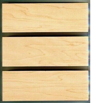 Slatwall Panels 24 X 48 With Aluminum Insert Maple 2 Pic