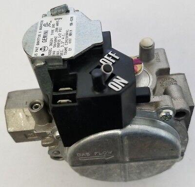 White Rodgers Gemini Gas Valve 36g24-205 C341949p01 7642 V23 Ap