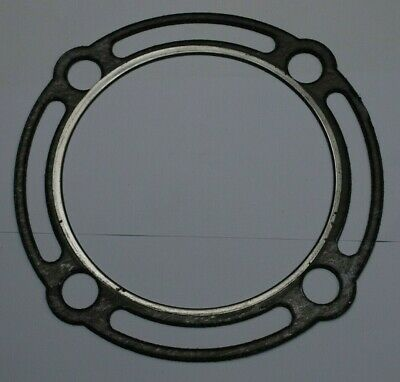 6 Hp John Deere Model E Head Gasket With Firing Ring Gas Engine Motor