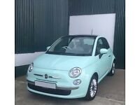 2014 Fiat 500 Lounge for sale. Genuine reason for sale
