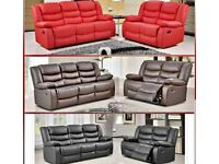 ☄️☄️SPECIAL OFFER ON NEW RECLINER 3+2 AND CORNER SOFA ORDER NOW ☄️