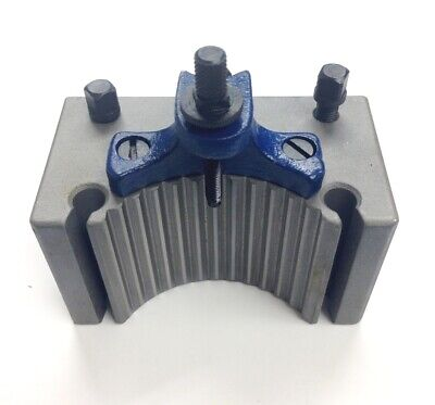 Boring Turning Facing Holder B For Series E 40-position Tool Post 3900-5321