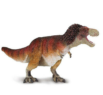 "FEATHERED T-REX Dinosaur 100031 ~ New 2017! 12"" L ~ Free Ship/USA w/$25+ SAFARI"