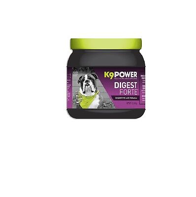 K9 POWER Digest Forte for Dog - Digestive Health Supplement 1Lbs, used for sale  Shipping to India