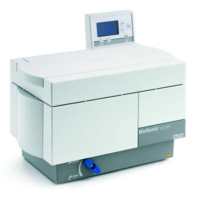 Coltene Biosonic Uc125 Ultrasonic Cleaning System Factory Seal W Basket