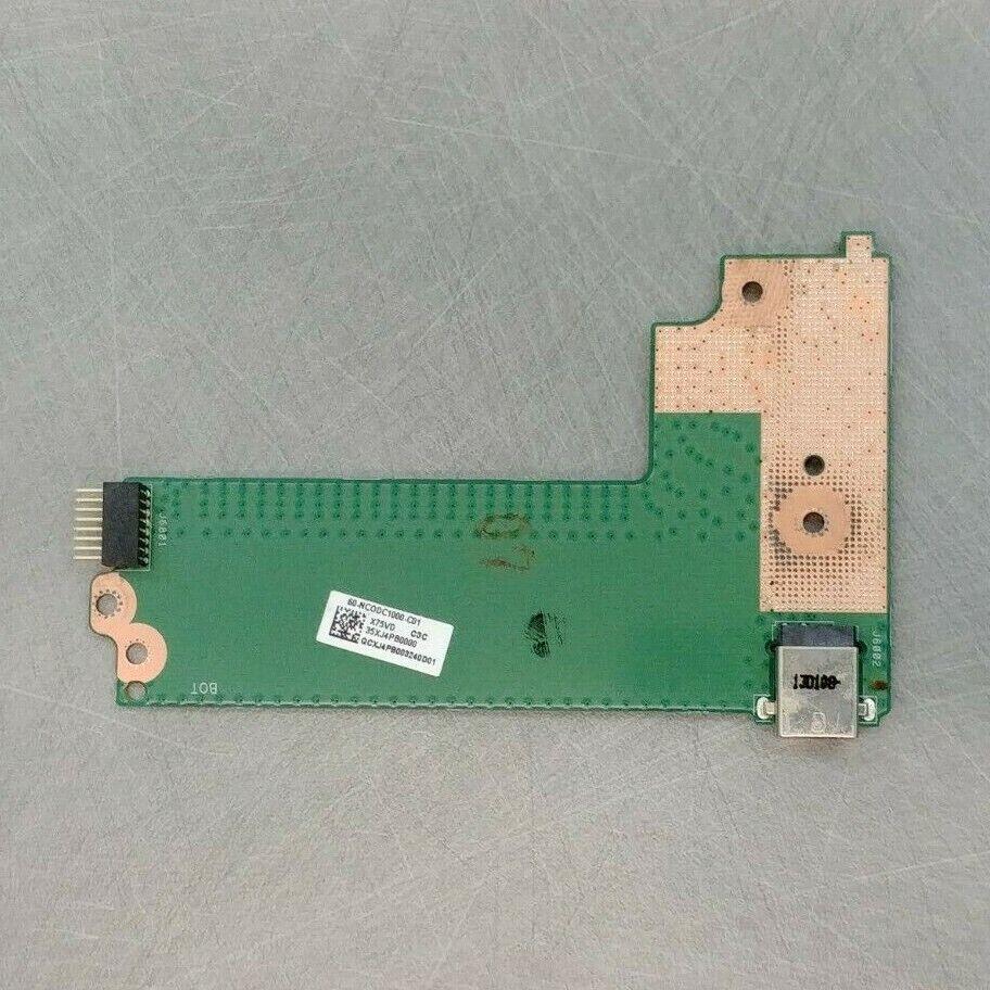 Asus x75v module alimentation / bouton power