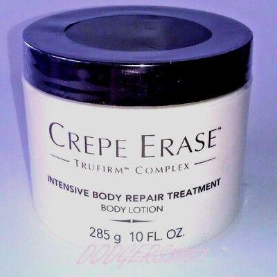 Crepe Erase Intensive Body Repair Treatment 10 Oz Jumbo Sealed  Amazing