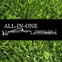 ALL IN ONE Property Care