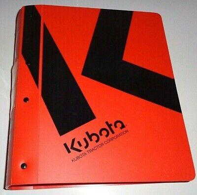 Kubota Gr2020g Lawn Garden Tractor Service Workshop Manual Kohler Supplement