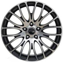 """17"""" ALLOY MAG WHEELS 4/100 SUIT 4CYL WITH TYRES FROM $1050 Hobart CBD Hobart City Preview"""