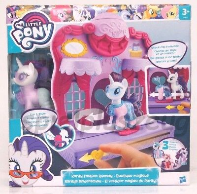 My Little Pony Spielset Mein kleines Pony Raritys - My Little Pony Outfit