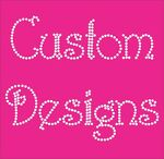 Shop Custom Designs