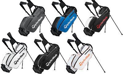 Taylormade Golf Bag >> Taylormade Tm 5 0 Golf Stand Bag New Choose Color 99 99 Golf Club Bags