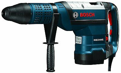 Bosch 2 Inch Sds-max Rotary Hammer Rh1255vc
