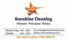 Starshine Cleaning - Western Suburbs, Affordable & Reliable Derrimut Brimbank Area Preview