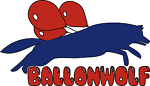 ballonwolf de