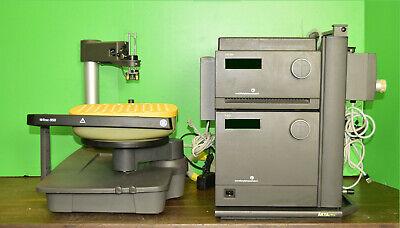 Amersham Pharmacia Akta Purifier Fplc System Upc-900 P-920 Frac-950