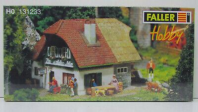 Faller H0 131233 Bausatz Schwarzwaldmühle