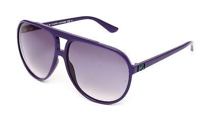 Marc By Marc Jacobs MMJ288 Women's Purple Sunglasses 1765
