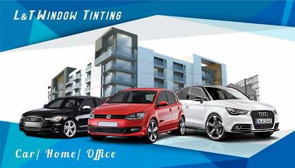 L&T Window Tinting