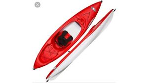 5 Kayaks for sale- New and mint condition