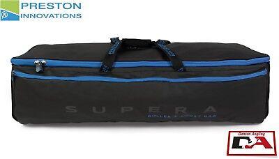 Preston Supera Roller & Roost Bag *NEW 2019* Preston Supera Luggage