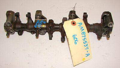 Am875534 John Deere 4300 Rocker Arm Shaft Support Assembly
