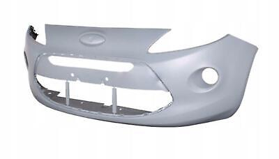 FORD KA 2009 - 2017 FRONT BUMPER PRIMED BRAND NEW HIGH QUALITY
