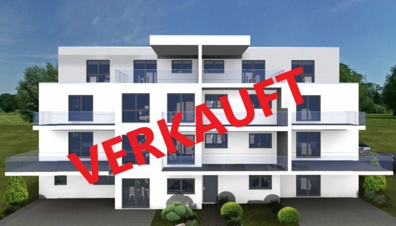 Exclusive Eigentumswohnungen vor den Toren der Landeshauptstadt