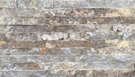 Natural stone Cladding , Stacked stone , Set  Pattern , Perth Perth City Area Preview