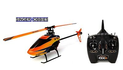 E-flite Blade 230 S V2 RTF DSMX Brushless Radio Control Helicopter BLH1400 HH ()