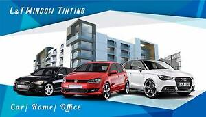 L&T Window Tinting Caroline Springs Melton Area Preview