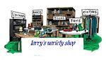 larry's variety shop